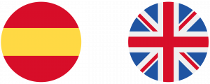 Langue parlées : Espagnol et Anglais.